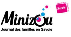 Minizou Savoie – Informations familles sur la culture et les loisirs des enfants de 0 à 14 ans