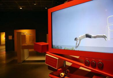 La galerie Eurêka à Chambéry a ouvert sa nouvelle exposition «Risque, osez l'expo !»